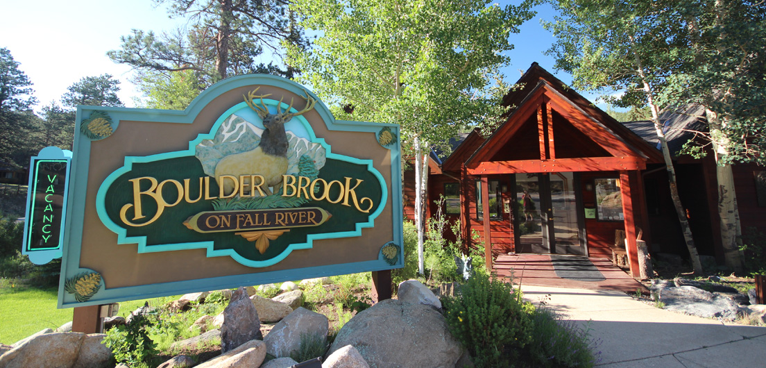 Estes Park Lodging Hotels Cabins Restaurants Resorts